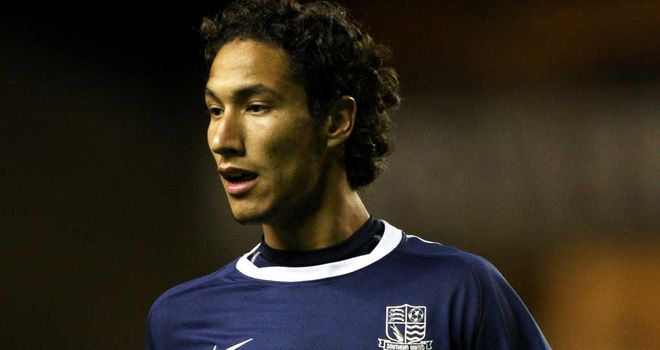 Bilel Mohsni: Training with Blackpool