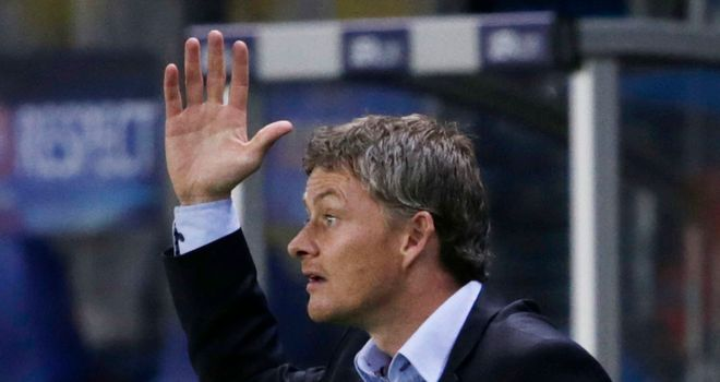 Ole Gunnar Solskjaer: Hopes for Old Trafford return one day