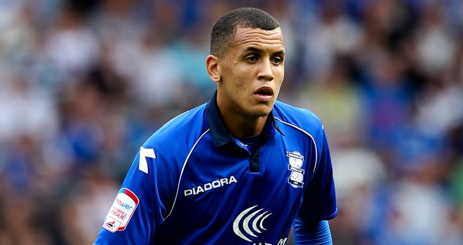 Ravel Morrison: Back at West Ham after loan spell at Birmingham