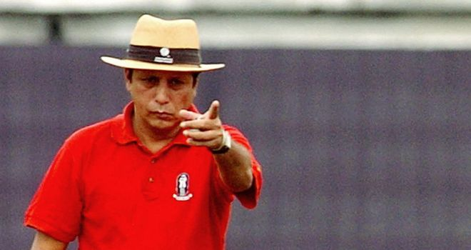 Nadir Shah: Ten-year corruption ban for Bangladesh umpire