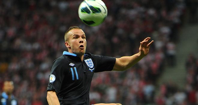 "Tom Cleverley: Manchester United midfielder says the England squad are ""fearless"""