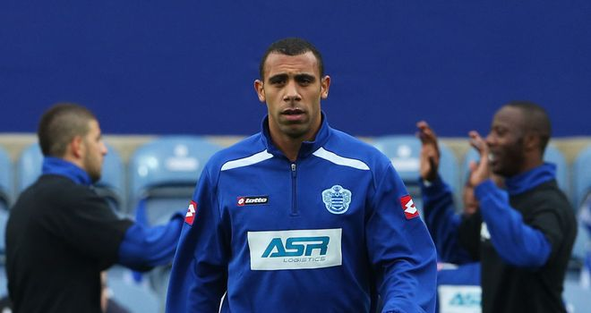Anton Ferdinand did not join in with the Kick It Out campaign at the weekend