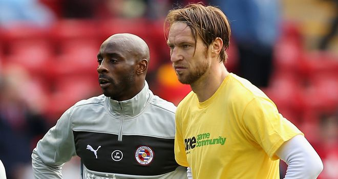 Jason Roberts: Striker says the PFA knew the t-shirt protest could happen well in advance