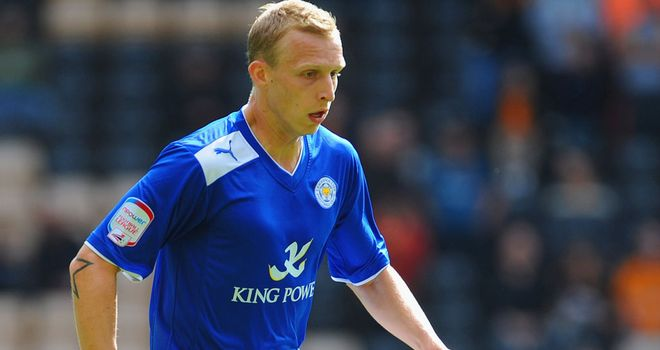Ritchie De Laet: Stretchered off on Saturday