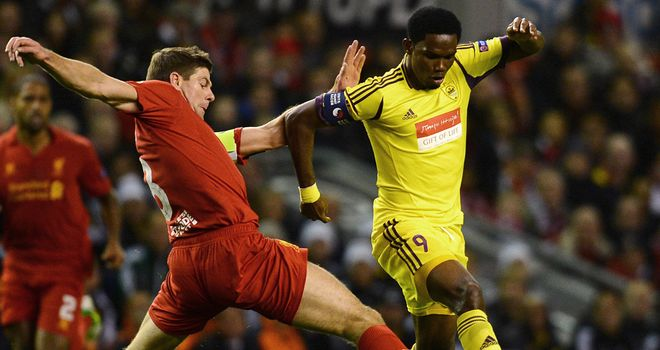 Samuel Eto'o: Cameroon striker has more to his game than just goals says Anzhi coach Petrovic