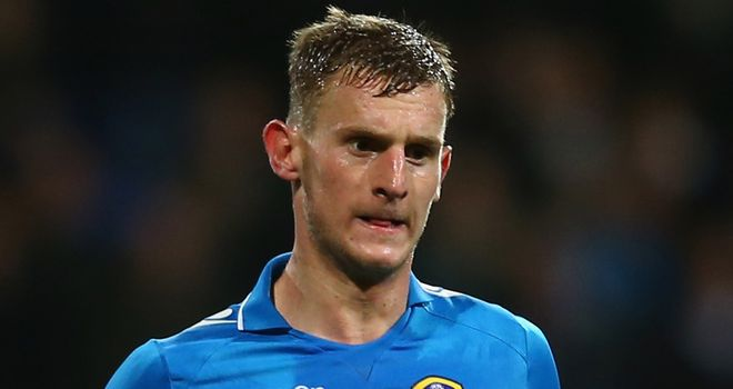 Tom Lees: Under-21 call-up