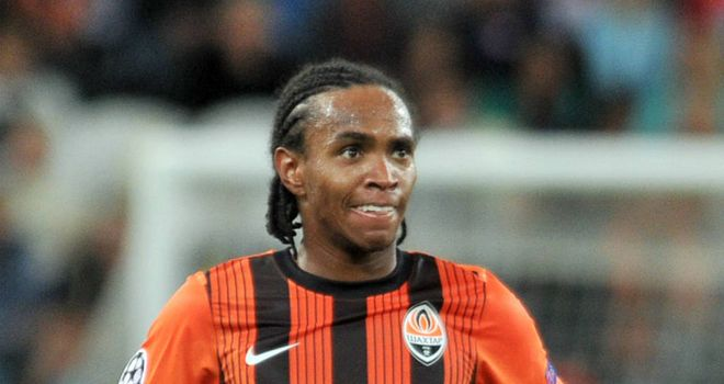 Willian: Shakhtar Donetsk playmaker would find it hard to choose between Chelsea and Tottenham