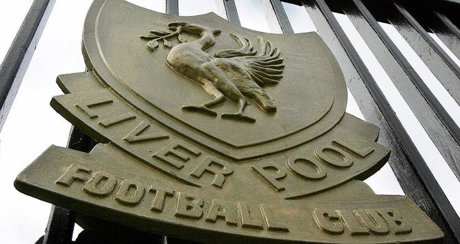 Commercial revenue has increased at Anfield but so did the club's liabilities