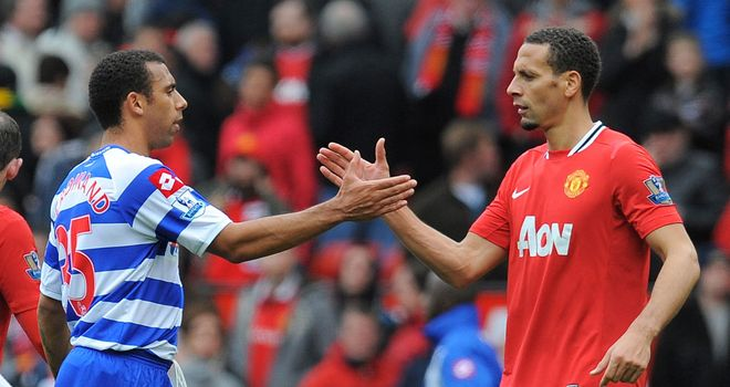 Rio and Anton Ferdinand: Have expressed their disappointment with the 'actions' of the FA and PFA