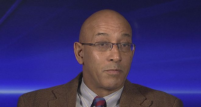 """Peter Herbert: Chairman of the Society of Black Lawyers claims """"football cannot regulate itself"""""""