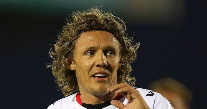 Jimmy Bullard: Has retired from football