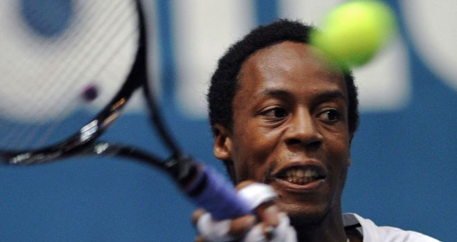 Gael Monfils: More injury woes