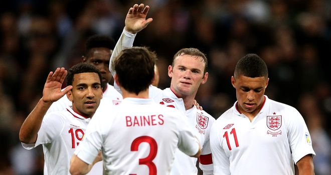 What will be the key battles when England take on Poland?