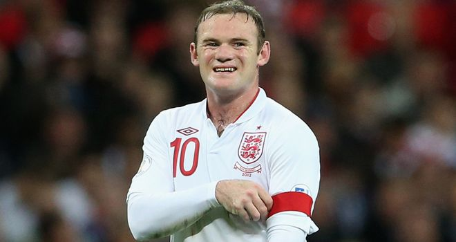 Wayne Rooney: Gary Neville has challenged the England star to reinvent himself to stay at the top