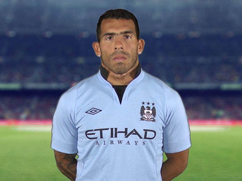 Carlos Tevez - Argentina | Player Profile | Sky Sports Football Carlos Tevez Juventus