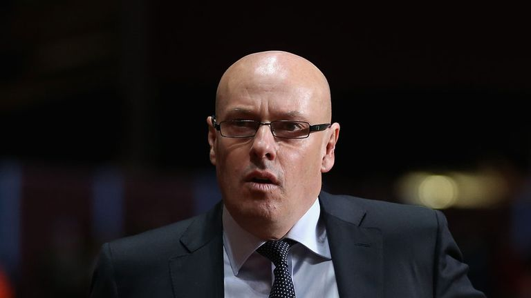 Brian McDermott: Says the most important thing is Reading's long-term future