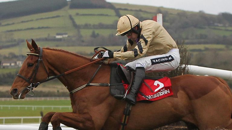 Back In Focus: Four-mile option at the Cheltenham Festival