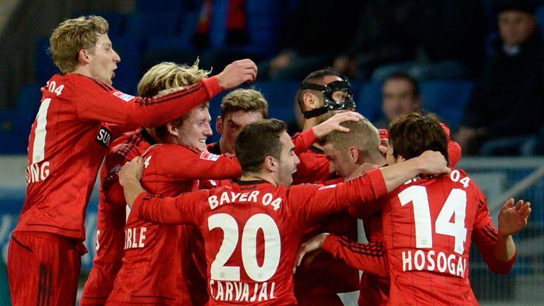 Bayer Leverkusen: Sold defender Marian Sarr to Borussia Dortmund