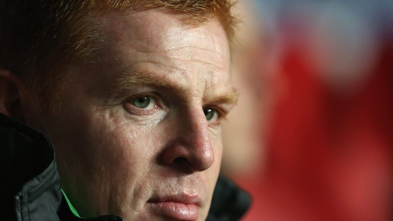 Neil Lennon: Unsure what to expect from Spartak