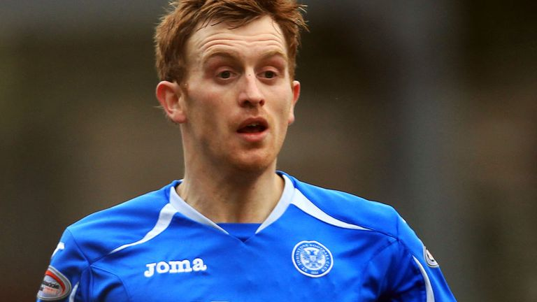 Liam Craig's own goal gifted County a point