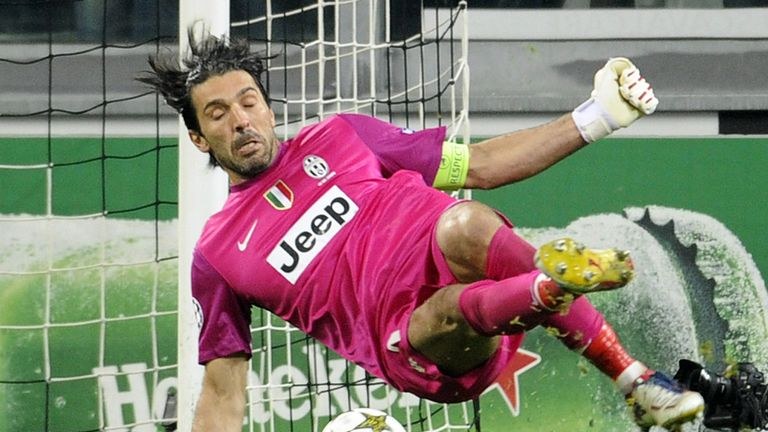 Gianluigi Buffon: Juventus goalkeeper is close to signing a new contract
