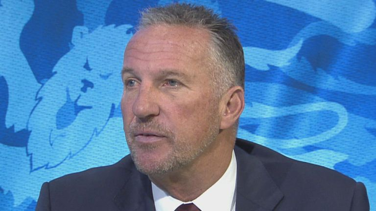 Botham: birthday boy saw England play well on day two
