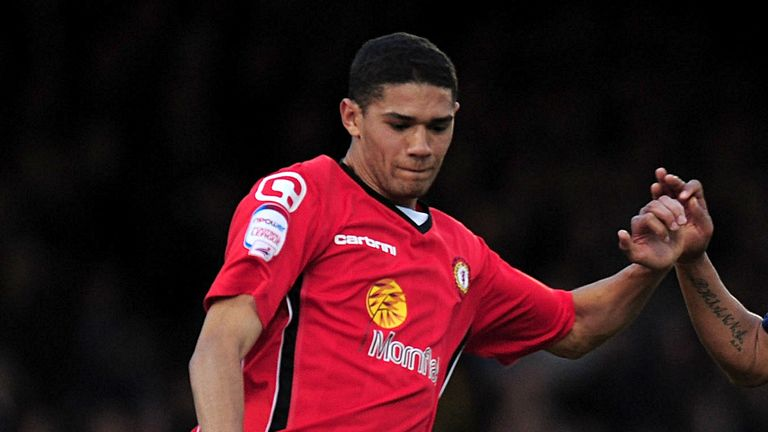 Kelvin Mellor: Joins up with Plymouth