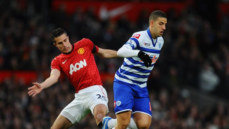 Adel Taarabt: Harry Redknapp predicts huge future for the QPR man
