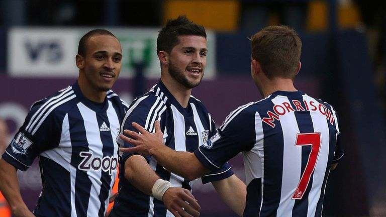Shane Long: West Brom striker going nowhere according to Steve Clarke