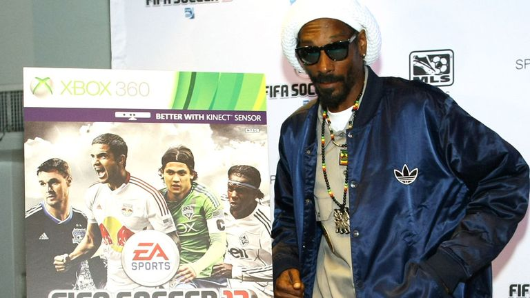 Snoop Dogg is pondering making an attempt to buy into Celtic