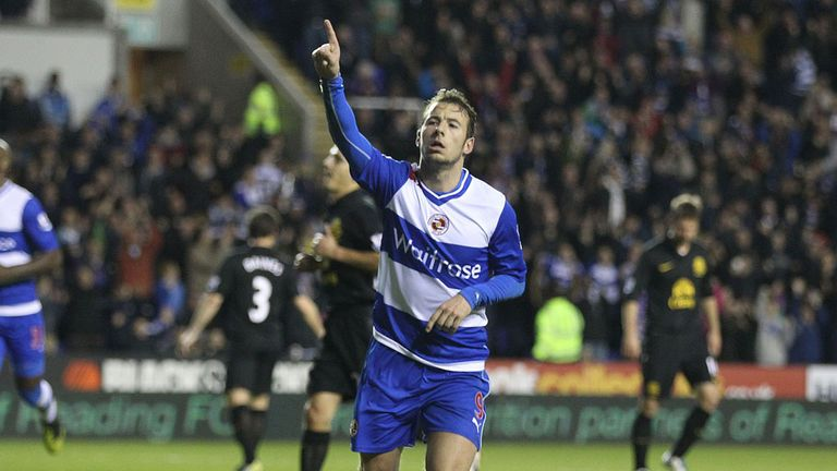 Adam Le Fondre: Confident Reading can stay up this season