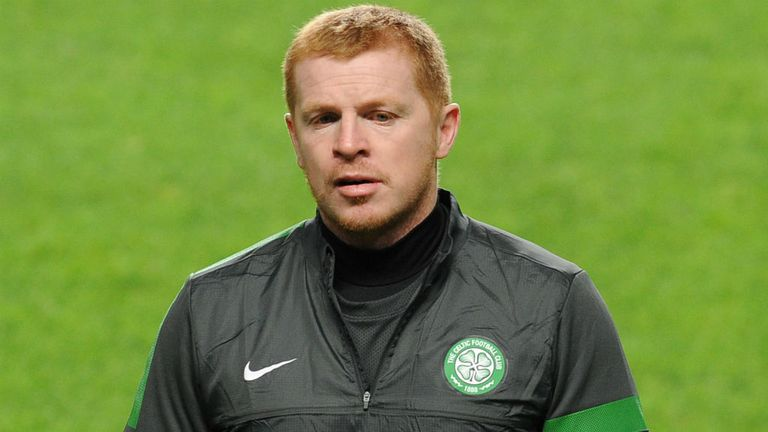 Neil Lennon: Has sympathy for fellow managers