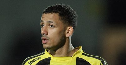 Lionel Ainsworth: Moves to the Scottish Premiership