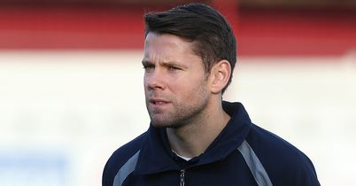James Beattie: New Accrington Stanley boss