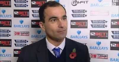 Martinez laments early goals