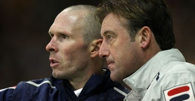 Michael Appleton: Blackpool clear-out promised