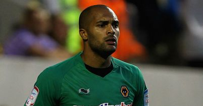 Carl Ikeme: Been in excellent form