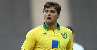 Chris Martin: Joins Derby on loan from Norwich