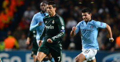 Cristiano Ronaldo: Impressive on Manchester return