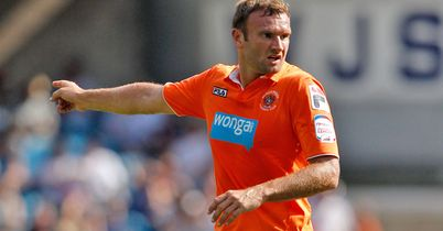 Ian Evatt: Training giving team a boost