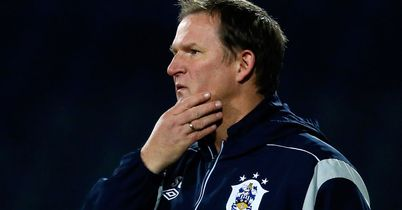Simon Grayson: Hoping trio will be fit