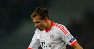 Holger Badstuber: Set for six months on the sidelines