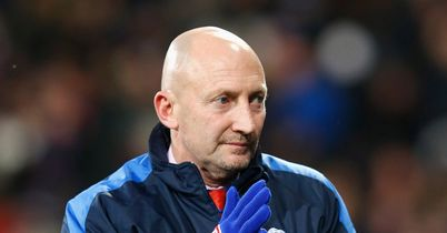 Ian Holloway: Backing for Wilfried Zaha