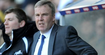 Kenny Jackett: Shareholder committed to the club