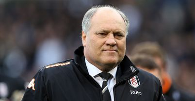 Martin Jol: Looking to bolster his squad in the forthcoming transfer window