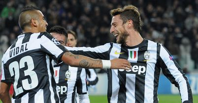 Juventus: Comfortably beat Nordsjaelland on Wednesday
