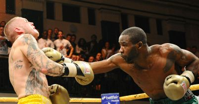 Prizefighter Light Welterweights Betting Lines - image 3