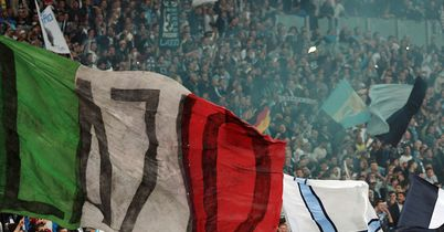 Lazio: Club facing charges of racism from UEFA after clash with Tottenham