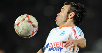 Mathieu Valbuena: Substituted in the second half on Sunday