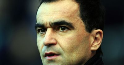 Roberto Martinez: Hoping to bring in new faces at the DW Stadium